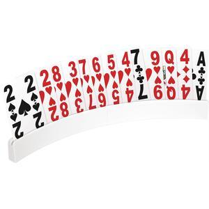 Spielkarten Halterung