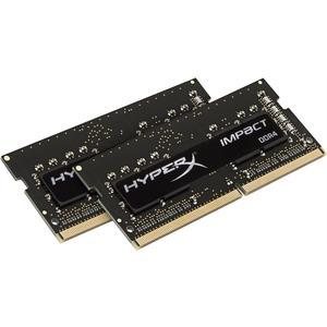 Impact SO-DDR4 2666MHz 32GB (2x 16GB)
