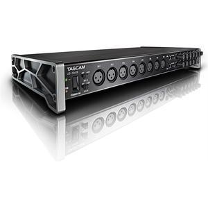 US-16x08, USB Audio/MIDI Interface, 16 in / 8 out, MIDI, USB 2.0