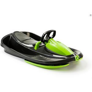 Gizmo Riders Lenkbob Stratos - grau/ grün