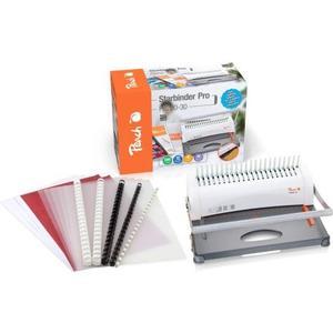 kompaktes Plastikbindegerät für Heim- oder Kleinbürogebrauch