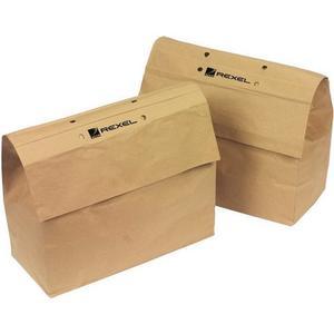 recycelbare Abfallsäcke 32Liter 50 Stk., passt zu Mercury, RSM750 & RDM1150