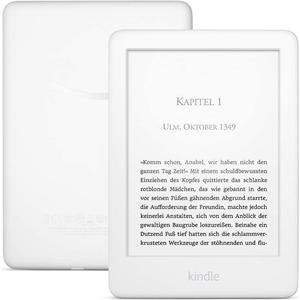 Kindle (2020) Special Offers - weiss