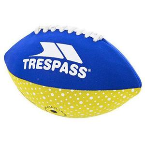 Trespass Quarterback-Beach American Footbal inkl. Pumpe