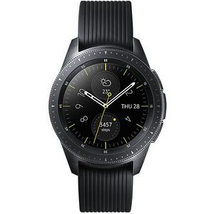 Galaxy Watch (42mm) - schwarz - EU Modell