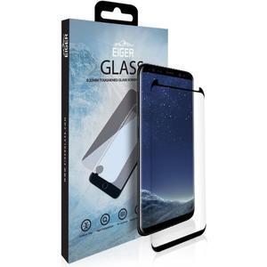 Displayglas (verkürzt) für Samsung Galaxy S8+ - transparent