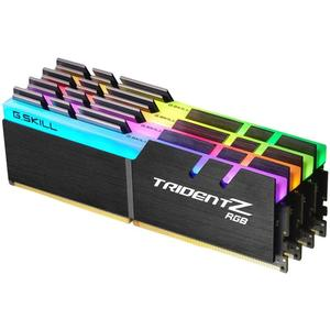 Trident Z RGB DDR4 32GB Kit (4x8GB) 3200MHz CL16