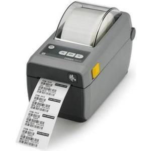 Etikettendrucker ZD410, USB, Thermo Direkt, 203 dpi,inkl. NT