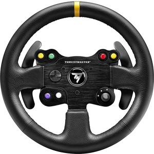 Leather 28 GT Wheel [Add-On] [PC/PS3/PS4/XONE]