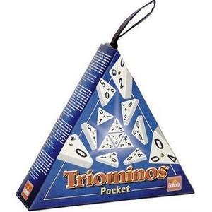 Triominos Pocket (D/F)