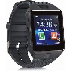 AXXTRA Smart Watch - Schwarz