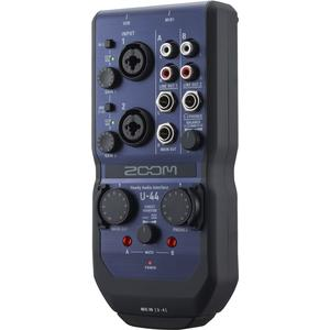 U-44, USB 2.0 Audiointerface