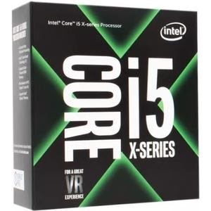 Core i5-7640X (4.00GHz / 6MB) - boxed