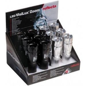 VisiLux Zoom LED 12er Display