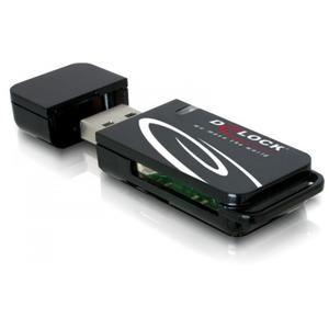 18 in 1 USB 2.0 CardReader