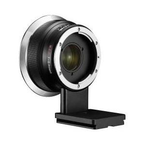 Laowa Converter MFC FujiGFX-Canon EF Fuji GFX Kamera zu Canon EF Lens
