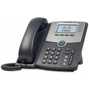 SPA504G IP Phone 4-Line