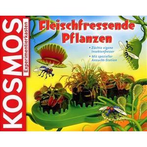 Fleischfressende Pflanzen (D)