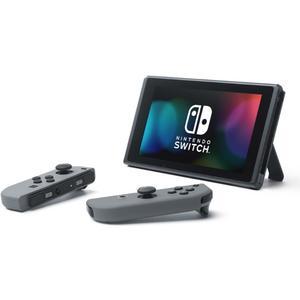 Switch - grau