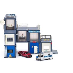 World - Polizeistation