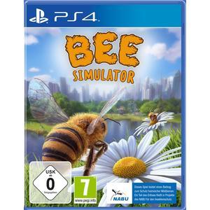 Bee Simulator [PS4] (D/F)
