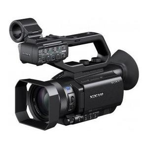 "XDCAM Camcorder PXW-X70 4K, 1"" Exmor R CMOS, 14.2 MP 12x opt."