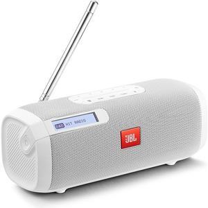 DAB+ Radio Tuner - White