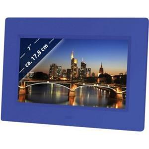 DigiFrame 709 - blau