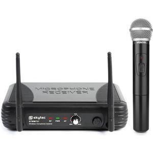 STWM721 1-Kanal Funkstrecke UHF, Handsender