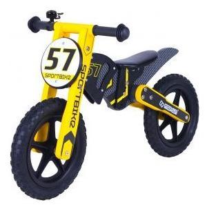 Laufrad Woody Bike Sport