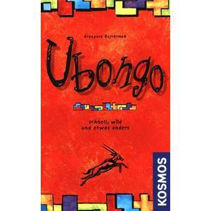 Ubongo - schnell, wild und etwas anders