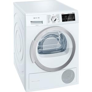 iQ500 iSensoric Wärmepumpen-Wäschetrockner
