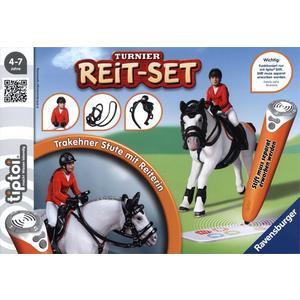 tiptoi: Turnier Reit-Set