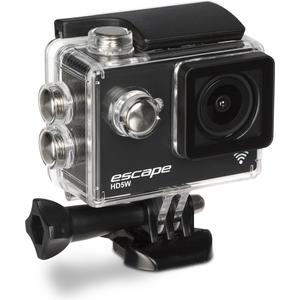 Escape HD5W WiFi Actionkamera - schwarz