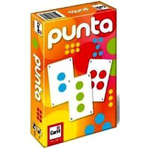 Punta (D/F/I)