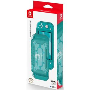 Nintendo Switch - Hybrid System Armour Protector - turquoise [NSW Lite]
