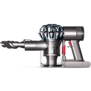 Akkustaubsauger V6 Trigger 350 Watt, Iron / Nickel