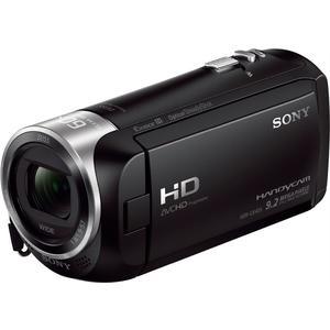 HDR-CX405 - schwarz