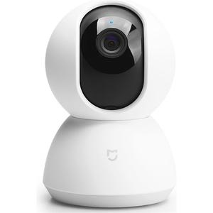 Mi Home Security PTZ Camera - Überwachungskamera - weiss