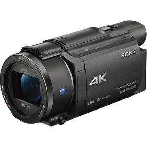 FDR-AX53 4K Camcorder - schwarz