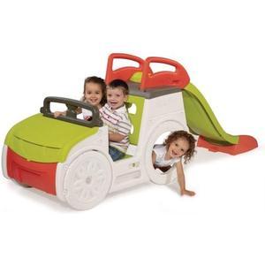 Spielauto Adventure Car Alter: 18m+
