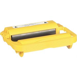 Farbband-Kassette für ZD420 (110 mm x 74 m)