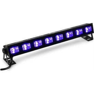 BUVW83, LED 2-in-1 UV-Bar, 8x 3W, 430mm