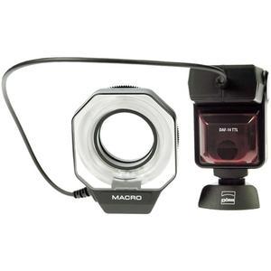 DAF-14 Ringflash, Canon