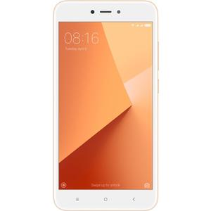 Redmi Note 5A Prime Dual SIM - 3/32GB - gold