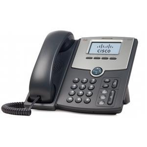 SPA502G IP Phone 1-Line