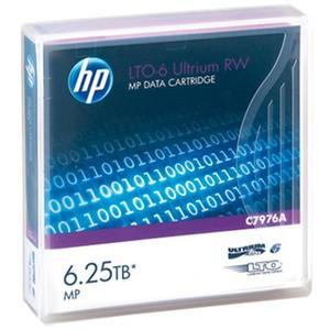 Ultrium6 Cartridge 2500/6250GB