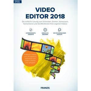 Video Editor 2018 (DE)