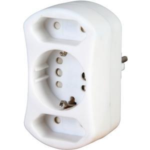 Duoversal Adapter - Weiss