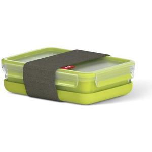 Lunchbox Clip&Go 1.2l mit 3 Einsätzen und Essteller